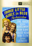 THREE LITTLE GIRLS IN BLUE (DVD) at Sears.com