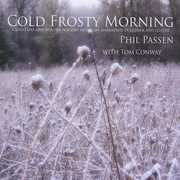Cold Frosty Morning: Christmas and Winter Holiday Music on Hammered Dulcimer (with Tom Conway) (CD) at Kmart.com