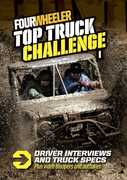 FOUR WHEELER TOP TRUCK CHALLENGE I (DVD) at Kmart.com