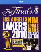 LOS ANGELES LAKERS: 2010 NBA FINALS SERIES (Blu-Ray) at Sears.com