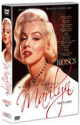 MARILYN MONROE COLLECTION (10 DISC COLLECTION) (DVD) at Kmart.com