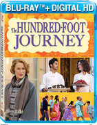Hundred-Foot Journey