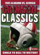 Crimson Classics: 1985 Alabama vs. Georgia (DVD) at Kmart.com