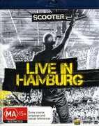 Live in Hamburg [Import] , Scooter Trash
