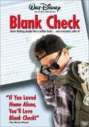 Blank Check (1994) (DVD) at Kmart.com