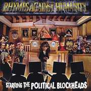 Rhymes Against Humanity (CD) at Kmart.com