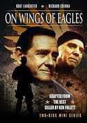 On Wings of Eagles (2PC) , Burt Lancaster