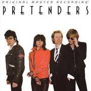 Pretenders (Limited Edition) , Pretenders