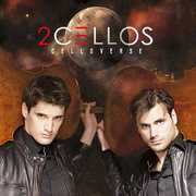 Celloverse [Import] , 2Cellos