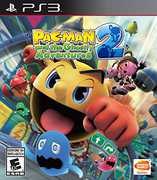 Pacman & Ghostly Adventures 2