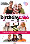 BIRTHDAY CAKE (DVD) at Kmart.com