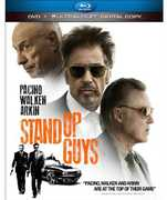 Stand Up Guys (Blu-Ray + Digital Copy) at Sears.com