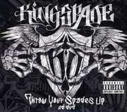 Throw Your Spades Up (CD + DVD) at Kmart.com
