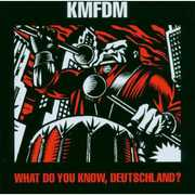What Do You Know Deutschland (CD) at Kmart.com