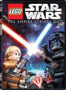 Star Wars Lego: The Empire Strikes Out (DVD) at Kmart.com