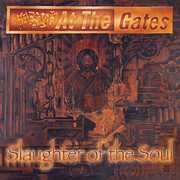 Slaughter of the Soul , At the Gates