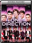 One Direction: Reaching for the Stars Collection (DVD) at Kmart.com