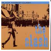 Black Market Clash , The Clash