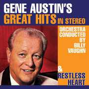 Gene Austin's Great Hits in Stereo (CD) at Sears.com