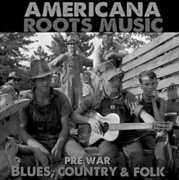 American Roots Music Box , Various Artists