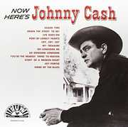 Now Here's Johnny , Johnny Cash