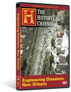 Engineering Disasters: New Orleans (DVD) at Sears.com