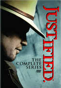 Justified: Seasons One - Six Collector's Edition
