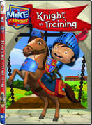 Mike the Knight: Knight in Training (DVD) at Kmart.com