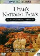 Utah's National Parks , Zion