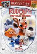 Rudolph the Red-Nosed Reindeer (DVD) at Sears.com