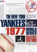 1977 World Series New York Yankees Collector's Edition (DVD) at Sears.com