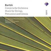 Cto for Orch / Music for Strings - Apex (CD) at Kmart.com