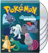 Pokemon Elements: Collection 1 (DVD) at Kmart.com