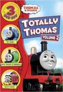 Thomas & Friends: Totally Thomas, Vol. 2 (DVD) at Sears.com
