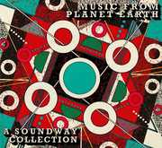 Music from Planet Earth-Soundway Collection /  Various , Various Artists