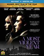 Most Violent Year , Jessica Chastain