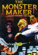 Monster Maker (DVD) at Kmart.com