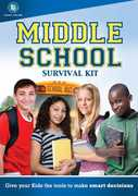 Connect with Kids: Middle School Survival Kit (DVD) at Kmart.com
