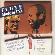Flute Made in USA (CD) at Sears.com