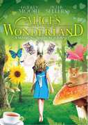 Alice's Adventures in Wonderland (DVD) at Kmart.com