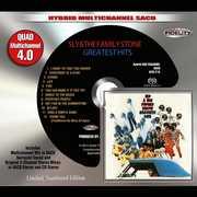 Greates Hits , Sly & the Family Stone