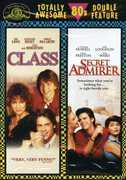 Class (1983) / Secret Admirer (1985) (DVD) at Kmart.com