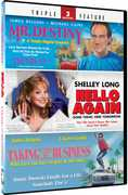 Mr. Destiny/Hello Again/Taking Care of Business (DVD) at Kmart.com