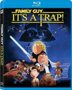 Family Guy: It's a Trap! (Blu-Ray) at Kmart.com