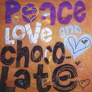 Peace, Love and Chocolate (CD) at Sears.com