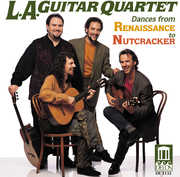Dances from Renaissance to Nutcracker (CD) at Kmart.com