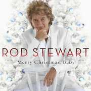 Merry Christmas Baby (Target Exclusive) , Rod Stewart