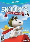 Peanuts Movie: Snoopy's Grand Adv