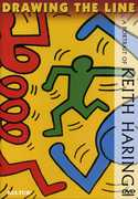 Drawing the Line: A Portrait of Keith Haring (DVD) at Sears.com