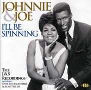 I'll Be Spinning: The J & S Recordings (CD) at Kmart.com